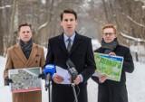 Gdańscy politycy PiS przeciwko planowi miejscowemu dla pasa nadmorskiego w Brzeźnie. W przyszłym tygodniu głosowanie w Radzie Miasta