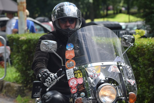 Pikinik Motocyklowy w Sieradzu po raz szósty. Pomagamy Amelce