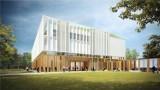 Ruszyła budowa kliniki na poznańskim Grunwaldzie. To będzie gigant!