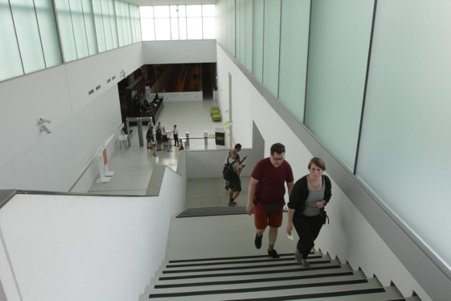 Muzeum Śląskie w Katowicach  Zobacz kolejne zdjęcia. Przesuwaj zdjęcia w prawo - naciśnij strzałkę lub przycisk NASTĘPNE