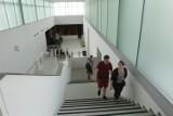 Muzeum Śląskie w Katowicach częściowo zamknięte dla zwiedzających. Dlaczego?