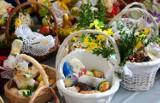 Wielkanoc 2021. Święcenie pokarmów w Wielką Sobotę. Jak będzie wyglądać w parafiach na terenie Krosna? [GODZINY ŚWIĘCEŃ]