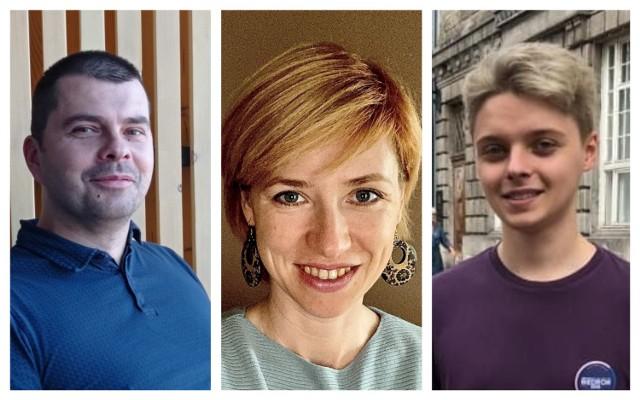Wśród nominowanych są Marcin Wawrzyniak, Marta Bailey oraz Mateusz Orzechowski.  Wszystkich poznajcie oglądając zdjęcia w naszej galerii >>>>>>