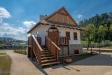 Dom Kultury i Dawnego Rzemiosła w Muszynie gotowy
