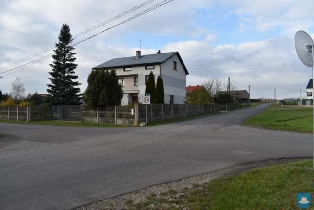 Przeprowadzono kolejne remonty dróg w gminie Kłobuck