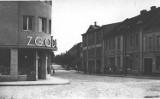 Wągrowiec. Tak kiedyś wyglądały ulice, sklepy i punkty handlowe w mieście. Zobacz zdjęcia