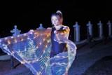 Konin: Fotospacer podczas Konińskiego Festiwalu Fotograficznego. Magiczne zdjęcia miasta nocą