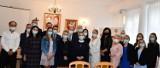 Nauczyciele odebrali akty mianowania i złożyli ślubowanie