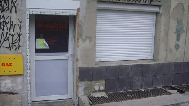 """Punkt sprzedaży przy ul. Mostowej funkcjonował podobnie, jak poprzednie """"sklepy modelarskie"""""""