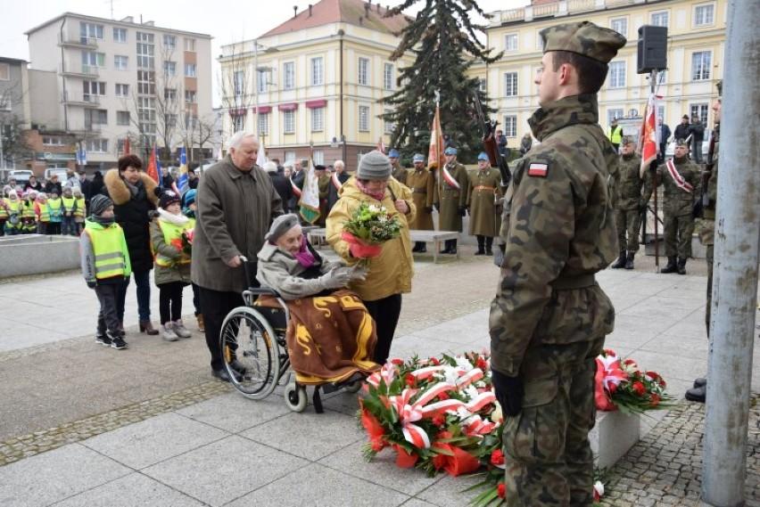 Pruszcz Gdański: Obchody 73. rocznicy powrotu Pruszcza Gdańskiego do Macierzy [ZDJĘCIA, WIDEO]