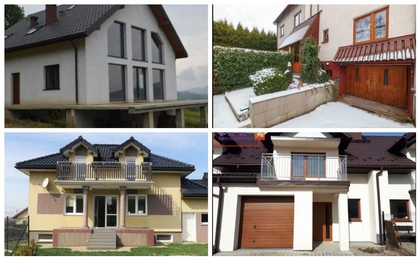 Nowy Sącz. Najtańsze domy na sprzedaż z rynku wtórnego. Zobacz najciekawsze ogłoszenia [ZDJĘCIA] 3.02.2021