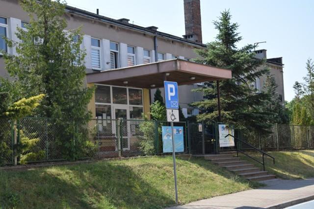 Przedszkole Tęcza w Szczecinku