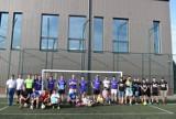 Gizałki. Gminny Turniej Piłki Nożnej Sołectw. Która drużyna mogła cieszyć się ze zwycięstwa?