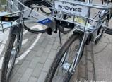 Wągrowiec. Policja ustaliła osoby, które zniszczyły miejski rower. Czeka je kara