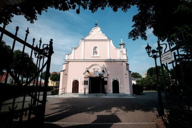 Szymon był ministrantem w parafii św. Floriana w Chodzieży gdy poznał księdza Krzysztofa G., który był tam wikariuszem
