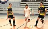 Wyjazdowa porażka drużyny BestDrive Futsal Piła