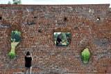 Szubin. Można zwiedzać ruiny XIV - wiecznego zamku. Odnowiono je z myślą o turystach [zdjęcia]