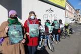 Dzień kobiet bez kompromisów. Pierwszy strajkowy billboard w Pile