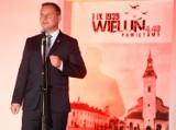 1 września w Wieluniu mają spotkać się prezydenci Polski i Niemiec