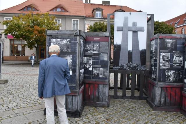 Poznański Czerwiec. Na Rynku można zobaczyć wystawę o wydarzeniach z 1956 roku