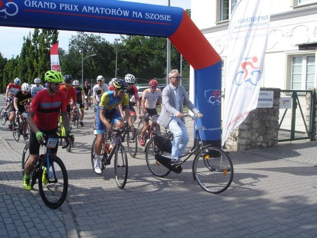 Zobaczcie zdjęcia z rajdu rowerowego w Brzegu! --->
