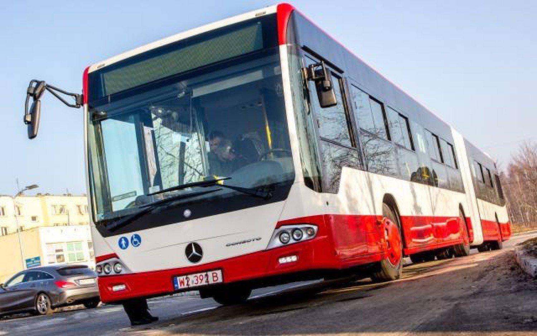 1c4018d9594e89 Zmiany kolorów autobusów! ZTM chce ujednolicenia kolorów autobusów i  tramwajów. Zobacz WIZUALIZACJE