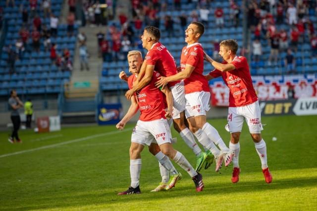 Wisła Kraków zagra z IV-ligowym Glinikiem Gorlice