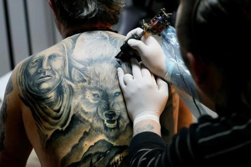 Studio Tatuażu Warszawa Które Jest Najlepsze Przegląd