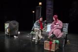 """""""Antygona w Nowym Jorku"""" w Teatrze Imka [FOTO]"""