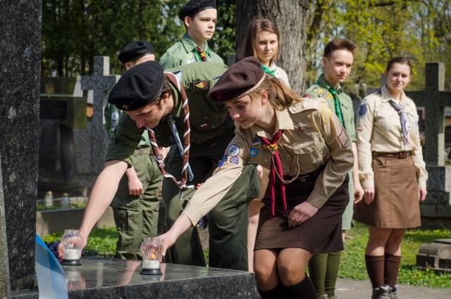 W Żydowie upamiętnią bohatera wojny z bolszewikami z 1920 roku