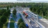 Wrocław. Zobacz najnowsze wizualizacje Alei Wielkiej Wyspy