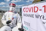 Epidemia: Raport minuta po minucie. Ponad 2,4 tys. nowych zakażeń