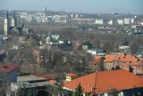 Sprawdź co widać z okien wieżowców w Rudzie Śląskiej. Taki widok mają lokatorzy mieszkań na Wirku i w Bielszowicach, na ostatnich piętrach