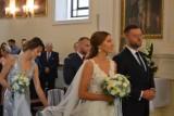 W związek małżeński 3 lipca wstąpił skierniewicki radny - Rafał Koczywąs [ZDJĘCIA]