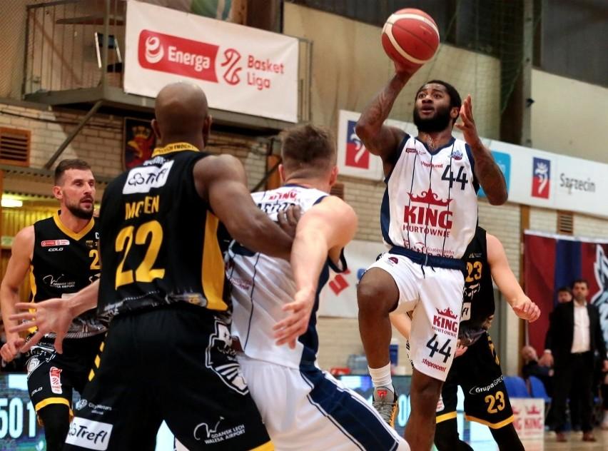 Szczecin 28 02 2021energa basket liga king szczecin biale...
