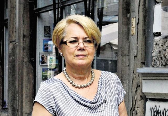 Wojewoda Jolanta Chełmińska w Tatarstanie