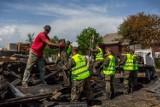 Opolscy rolnicy chcą pomóc poszkodowanym w Nowej Białej