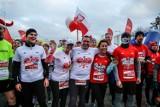 Bieg Niepodległości 2019 z PKO Bankiem Polskim. Tysiące zawodników w Gdyni. Tomasz Grycko wrócił do wygrywania na skwerze [zdjęcia, wyniki]