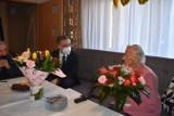 Bronisława Hałaburda skończyła sto lat! Jaki jest przepis na długie życie pilanki?
