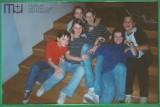 Szkoła Podstawowa nr 9 w Skierniewicach. Istniała tylko kilka lat