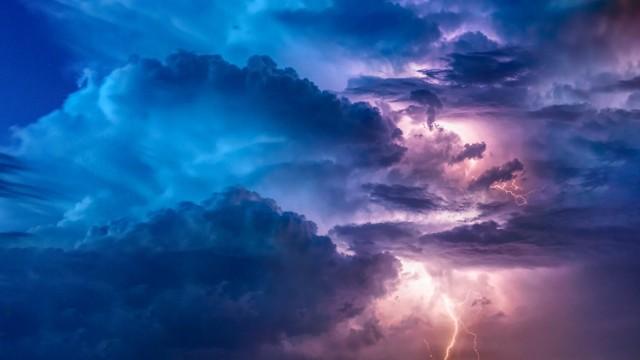 Prognoza pogody dla woj. kujawsko-pomorskiego: piątek, sobota, niedziela (10, 11, 12 września). IMGW prognozuje burze