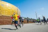 #RUNGDN Stadion - wyjątkowa możliwość zwiedzenia gdańskiej chluby podczas biegu na 5 km już w sobotę, 10 lipca 2021 roku