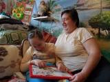 Niepełnosprawna bytomianka ma wiele talentów