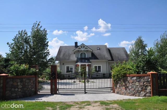 Te domy są naprawdę luksusowe! Zobacz nowe oferty z serwisu otodom.pl