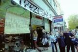 Jak kiedyś wyglądał dworzec Łódź Fabryczna? Zobacz, archiwalne zdjęcia Łodzi z lat 90. Oto Łódź na zdjęciach z lat 90. XX wieku! 4.05.2021
