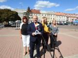 Poseł Lech Antoni Kołakowski chce województwa łomżyńskiego ze stolicą w Łomży [zdjęcia]
