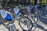 Szamotuły. Od dzisiaj nie wypożyczymy rowerów miejskich...