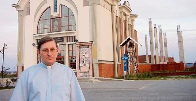 Ksiądz Paweł Szudzik nie jest już proboszczem w Koninie