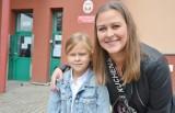 Rozpoczęcie roku szkolnego 2021/2022 w Szkole Podstawowej nr 2 w Piotrkowie ZDJĘCIA