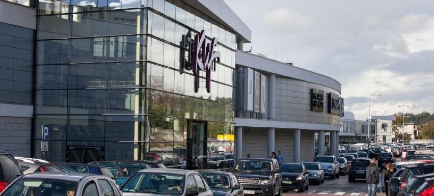Centrum Handlowe Klif Gdynia Al. Zwycięstwa 256 W trakcie...